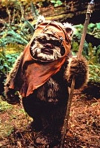 via: http://www.photowall.com/photo-wallpaper/star-wars-ewok-wicket
